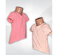 Детская футболка с коротким рукавом без накатки 00733_SoF