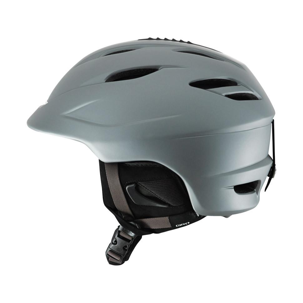 Горнолыжный шлем Giro Seam, матовый Pewter (GT)