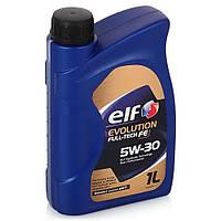 Масло Evolution Full-Tech FE 5W30 1L Elf
