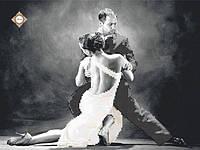 Схема МИЛЕДИ СЛ-3119 Танго