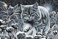 Схема МИЛЕДИ СЛ-3167 Лунный кот
