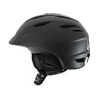 Горнолыжный шлем Giro Seam, матовый чёрный (GT)