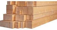 Рейка монтажная, деревянная 50х70