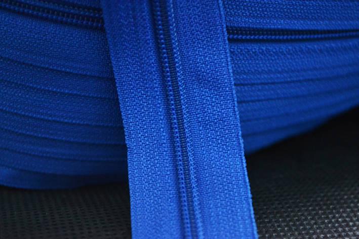 Молния Т3 Синяя 340, фото 2