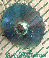Звёздочка 808-156C	SPKT Т30 7/8 HEX BORE Great Plains з/ч 808-156 Грейн Плейнз