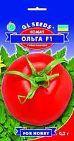 Семена томат Ольга F1 0,1 г фитофтороустойчивый