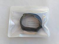 Оригинальный ремешок для фитнес-браслета Xiaomi Mi Band 2 черный