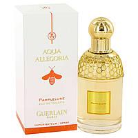 Guerlain Aqua Allegoria Pamplelune tester edt 125 ml