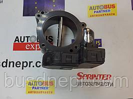 Заслонка дроссельная MB Sprinter 2.2CDI, OM651 пр-во MERCEDES 6510900470