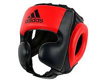 Шлем боксерский Adidas Sparring Headguard, фото 1