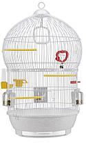 Ferplast BALI Клетка круглая для маленьких экзотических птиц