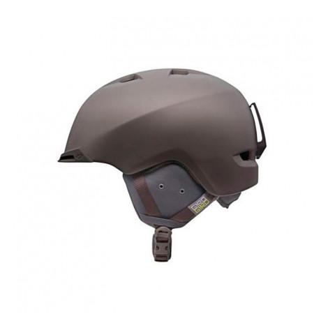 Горнолыжный шлем Giro Capter 2, матовый Tank Offset (GT)