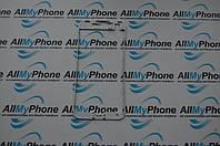 Рамка крепления дисплейного модуля для мобильного телефона Apple iPhone 7 белая