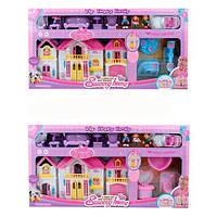 Домик для кукол Sweety Home