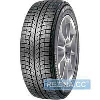 Зимняя шина MICHELIN X-Ice Xi3 215/55R17 98H Легковая шина