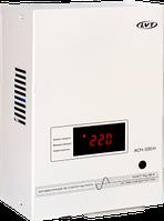 Стабілізатор напруги АСН-300 Н (до300Вт) настінний для газового котла та іншої побутової техніки