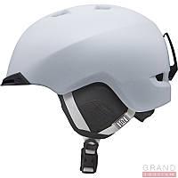 Горнолыжный шлем Giro Capter 2, матовый белый (GT) M (55.5-59)