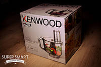 Насадка фуд-процессор Kenwood KAH 647 PL