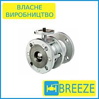 Кран 11с941п Ду50-400 (електропривід) вода, газ, нафтопродукти