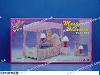 Мебель Gloria спальня 2314