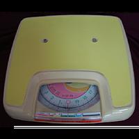 Весы для взвешивания младенцев с ростомером RGZ-20