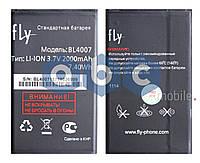 Аккумулятор Fly BL4007 DS123