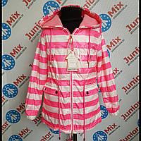 Куртка весенняя на девочку HAPPY HOUSE
