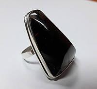 Кольцо с раухтопазом, фото 1