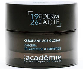 Academie Интенсивный омолаживающий крем,50 мл - Эксперт программа Derm Acte