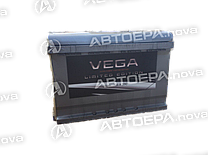 Акумулятор VEGA Premium 65Ah 640A (0/1)