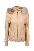 Распродажа кожаных курток
