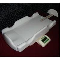 Весы для взвешивания новорожденных с ростомером ВЭНд-01-15-С-5-А Рм «Малыш» электронные