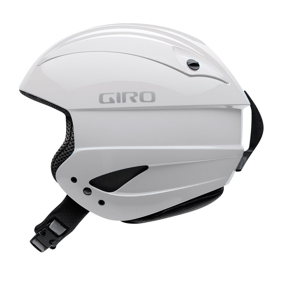 Горнолыжный шлем Giro Talon, белый (GT)
