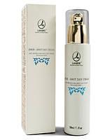 Омолаживающий дневной крем DNA-shot day cream для зрелой кожи с экстрактом черной икры Ламбре / Lambre 50 мл