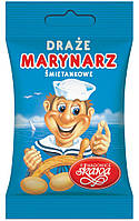 Драже сливочное Marynarz Маринарз, 70 г