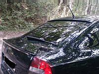 Спойлер на крышку багажника (сабля) Skoda Octavia 1996-2010