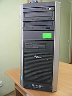 Сервер FujitsuSiemens PrimergyEconel200 (Xeon 2,8)