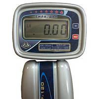 ДМЕР-120 Динамометр медицинский электронный ручной.