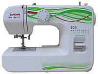 Бытовая швейная машина Janome Sew Line 200