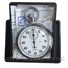 СОПпр-2а-3-000 Секундомер механический 1-о кнопочный.