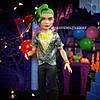 "Лялька Монстер Хай Дьюс Горгон з серії ""Танець без страху"" Welcome to Monster High Deuce Gorgon"