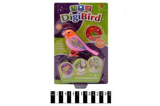 """Птичка  """"Digi Birds"""""""