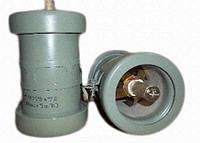 Конденсатор К15У-2Б   3300 ПФ  7 кВ