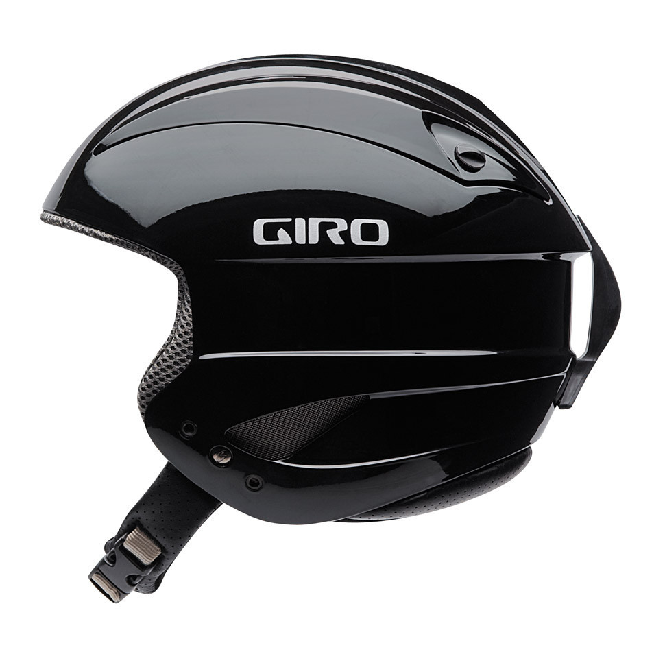 Горнолыжный шлем Giro Talon, чёрный (GT)