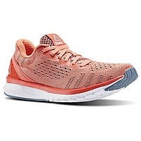 Кроссовки женские Reebok Print Run Smooth Ultra Knit BD4534