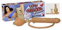 Вибратор Love Balloon