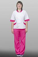 Форма для горничной, одежда для медперсонала, костюм для горничной, медсестры