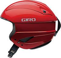 Горнолыжный шлем Giro Talon, красный (GT)