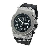 Часы Audemars Piguet Royal Oak Offshore Chronograph black. Класс: AAA