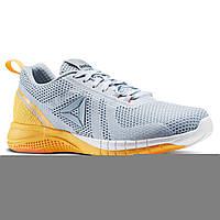Кроссовки для бега женские Рибок Print Run 2.0 BD4545 - 2017
